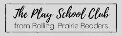 Rolling Prairie Readers